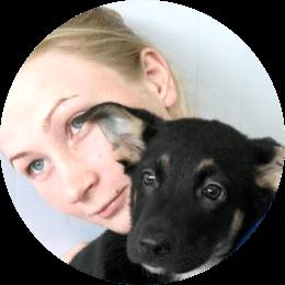 Кононенко Дарья Григорьевна. Ветеринарный врач, стоматолог, терапевт-инфекционист.