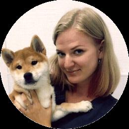 Рогозина Елизавета Игоревна. Ветеринарный врач, невролог, хирург.