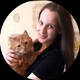 Пущина Людмила Анатольевна